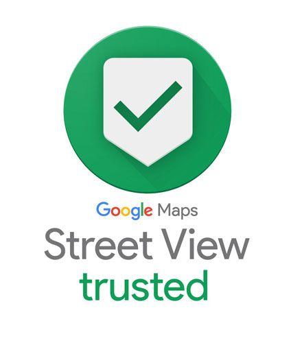 Rafel Jesús, fotogràf de confiança de Google Maps Street-View